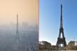 Ô nhiễm môi trường giảm xuống tại các quốc gia  buộc phải phong tỏa vì Covid-19
