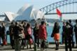Căng thẳng leo thang, Trung Quốc khuyên du khách không nên đến Australia