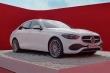 Mercedes-Benz C-Class 2022 lộ hình ảnh trước ngày ra mắt
