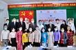 Trao học bổng 'Cho em đến trường' lần thứ 17 đến học sinh vượt khó tỉnh Đồng Nai