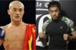 Vì sao 'Đệ nhất Thiếu Lâm' chưa thể đấu Từ Hiểu Đông?