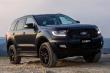 Ford Everest phiên bản thể thao, giá hơn 1 tỷ đồng