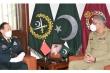 Trung Quốc tích cực lôi kéo Pakistan đối đầu liên minh Mỹ - Ấn