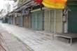 Ảnh: Hai chợ sầm uất nhất Móng Cái đóng cửa, gần 1.000 hộ ngừng kinh doanh