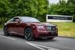 Sau đại dịch, Rolls-Royce bàn giao chiếc xe đặc biệt cho khách