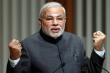 Thủ tướng Modi: 'Ấn Độ muốn hòa bình nhưng sẵn sàng đáp trả'
