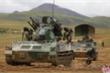 Trung Quốc tập trận bắn đạn thật ở Tây Tạng