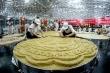 Bánh Trung thu khổng lồ độc đáo trên thế giới