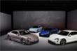 Triệu hồi Porsche Taycan dính lỗi hệ thống treo