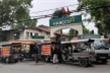 Hàng trăm xe thương binh tiếp tục gây rối trước cổng HABECO đòi quyền lợi
