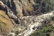 Video: Hiện trường khủng khiếp vụ vỡ sông băng ở Ấn Độ