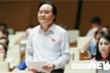 Bộ trưởng GD&ĐT: Tôi cũng rất bức xúc trước nạn bạo lực học đường, vi phạm đạo đức nhà giáo nghiêm trọng