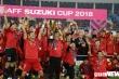 AFF Cup 2020 vẫn diễn ra đúng kế hoạch