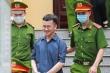 Thái độ lạ lùng của kẻ chủ mưu vụ gian lận thi ở Hòa Bình