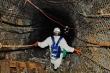 Bên trong mỏ vàng sâu nhất thế giới
