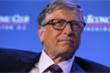Bill Gates phản đối Tổng thống Trump cắt ngân sách WHO