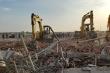 Video: Sập tường đang xây ở Đồng Nai, 10 người chết, nhiều người bị chôn vùi