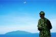 Biên phòng Đà Nẵng dùng flycam truy bắt tên giết người trốn trại Triệu Quân Sự