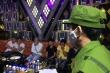 27 nam thanh nữ tú 'phê' ma túy trong quán karaoke ở Quảng Nam