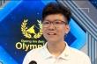 Nam sinh chuyên ngữ mang cầu truyền hình Đường lên đỉnh Olympia thứ 2 về Hà Nội