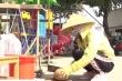 Video: Muôn kiểu mưu sinh của giáo viên mầm non mùa dịch Covid-19