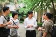 Hiệu trưởng từ chức, ai sẽ điều hành Đại học Khoa học Xã hội và Nhân văn Hà Nội?