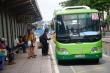 Đề xuất cho phép xe khách tại TP.HCM hoạt động trở lại, xe buýt chờ đến 4/5