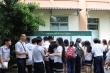 Giáo viên diện F0, F1, F2 không tham gia vào kỳ thi tốt nghiệp THPT ở TP.HCM
