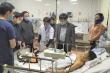 Rơi thang tời, 11 công nhân thương vong: Lãnh đạo Nghệ An chỉ đạo 'nóng'