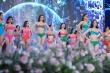 Thí sinh 'Hoa hậu Việt Nam' khoe vóc dáng quyến rũ với bikini