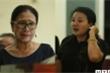 NSƯT Kim Xuân, Kiều Trinh khóc nghẹn khi viếng cố nghệ sĩ Lê Bình