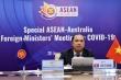 ASEAN -  Australia phối hợp nghiên cứu, sản xuất vaccine phòng ngừa COVID-19
