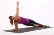 Tác dụng của bài tập plank đối với cơ thể không phải ai cũng biết