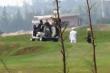Phạt 15 triệu đồng sân golf mở cửa đón khách giữa đại dịch COVID-19