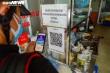 Hướng dẫn tạo điểm quét QR Code với nhà hàng, quán ăn, cơ sở kinh doanh ở Hà Nội