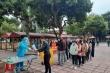 Bắc Ninh khuyến cáo người dân không đi Hải Dương, Quảng Ninh phòng COVID-19