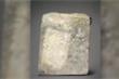 Phiến đá tưởng đồ vất đi trong vườn nhà hóa ra là cổ vật siêu quý 1.800 năm tuổi