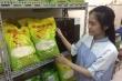 Thương hiệu gạo ST25 chưa được bảo hộ trên thị trường Mỹ
