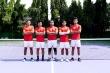 Đội tuyển quần vợt Việt Nam dự Davis Cup, đặt mục tiêu thăng hạng nhóm II