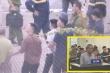 Vụ án chống người thi hành công vụ ở Bắc Từ Liêm: Hai bị cáo được giảm án