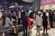 Hỗn chiến ở trung tâm thương mại TP.HCM: Đại diện AEON Mall Tân Phú lên tiếng