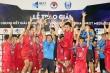 Đàn em Đức Chinh, Thái Quý giúp U15 PVF vô địch U15 Quốc gia