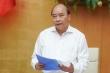 Thủ tướng: Tuyệt đối không để làn sóng thứ 2 của COVID-19 về Việt Nam