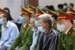 Xét xử phúc thẩm vụ án ở Đồng Tâm: Các bị cáo xin giảm nhẹ hình phạt