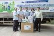 'Món quà' đặc biệt Vinamilk gửi tặng trẻ em khó khăn cả nước trong dịch bệnh