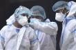 Ấn Độ bất ngờ ghi nhận kỷ lục hơn 6.000 người chết vì COVID-19