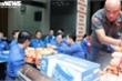 Trung ương Đoàn quyên góp hơn 20 tỷ đồng ủng hộ đồng bào miền Trung