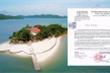 Hàng loạt công trình sai phạm trên vịnh Bái Tử Long: Sở chậm báo cáo, Quảng Ninh tiếp tục đốc thúc
