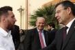 Chủ tịch Barca sẵn sàng từ chức để Messi ở lại