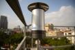 Ảnh: Trạm quan trắc không khí ở Thủ đô vận hành thế nào?